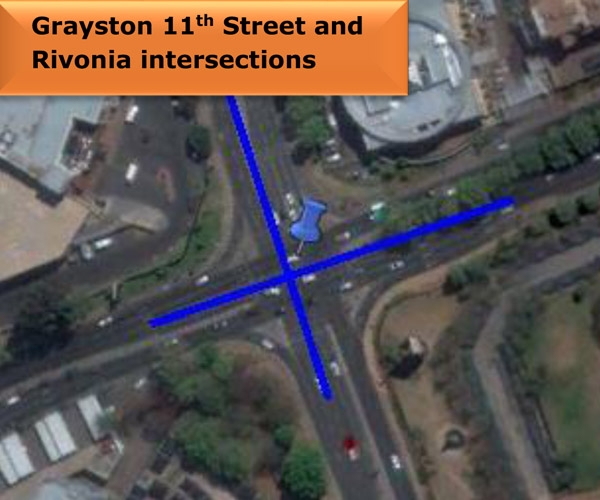 grayston-11th-street-and-rivonia-intersections