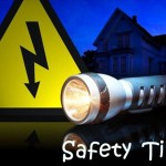 Safety Tips to consider during load shedding