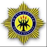 SAPS Badge
