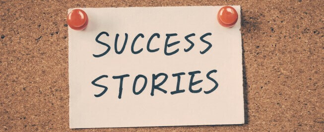 Community Support Services Newsletter Success Stories